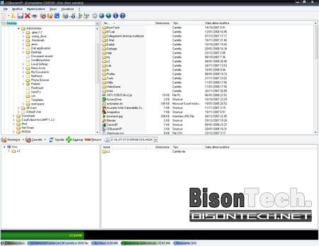 CDBurner XP Pro, Masterizzazione gratis!!