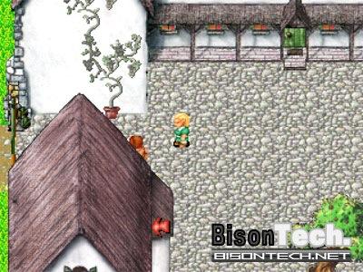 Waste's Edge, gioco di ruolo 2D
