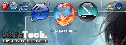 RocketDock, una dockbar stile MacOSX