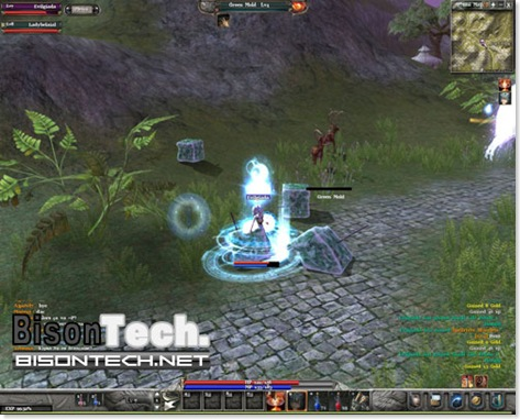 Archlord, io dominerò il mondo, un MMORPG interessante.