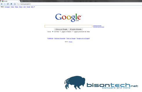 Finalmente arriva Google Chrome 4 versione Finale