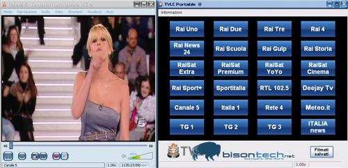 Ecco come vedere Mediaset e Rai in streaming