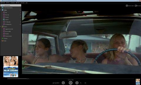 Moovida, una videoteca sulla vostra TV in 3D