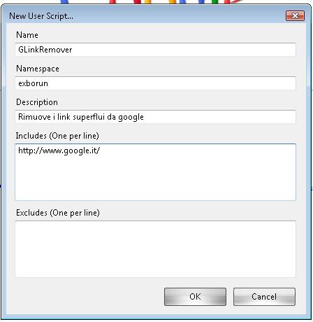 Come creare uno script per GreaseMonkey