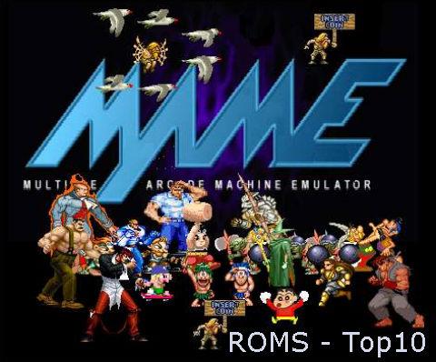 I migliori siti per scaricare Giochi/Roms Nintendo DS / Mame e altre console [Aggiornato il 11-11-2012]