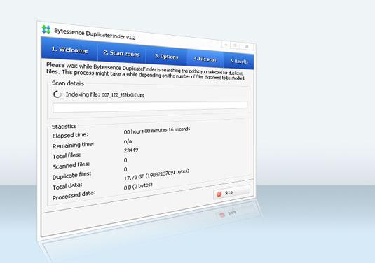 DuplicateFinder, trovare cancellare o spostare i file duplicati