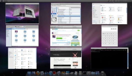 Dare a Ubuntu l'asmetto di un Mac OSX con Macbuntu