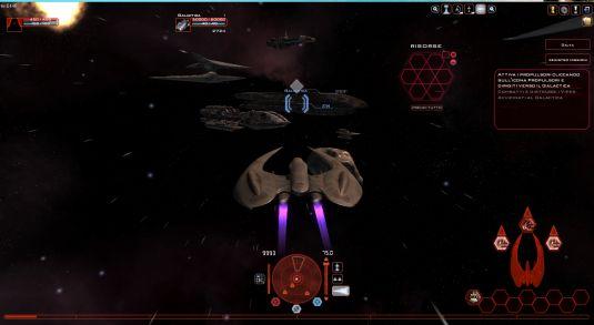 Battlestar Galactica Online, il gioco on line della fortunata serie TV
