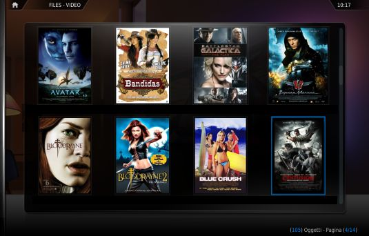 XBMC (ora Kodi) Media Center, un media center sul tuo pc GRATIS!!!