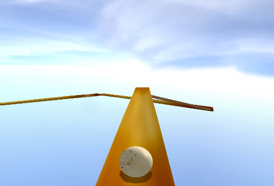 Maniac Marble 3D, un nuovo gioco per Windows, Linux e Mac