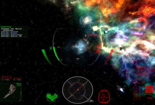 The Babylon Project, simulatore di astronavi dedicato al mondo Babylon 5