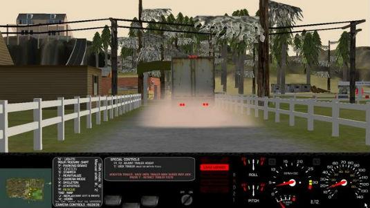 Rigs of Rods, simulatore di veicoli opensource