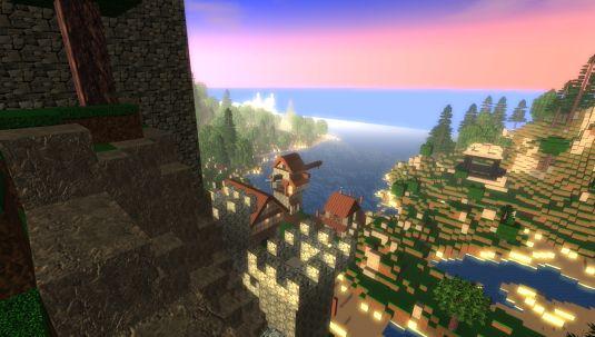 Mythruna, un clone di Minecraft free, dalle grandi potenzialità