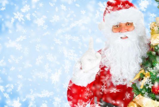 Immagini Per Desktop Di Natale.25 Bellissimi Sfondi Di Natale Per Il Desktop Bisontech