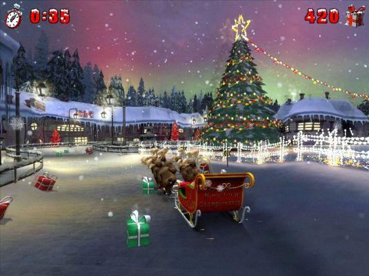 I migliori giochi natalizi per pc da scaricare gratis for Desktop animati gratis