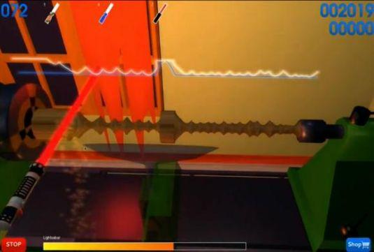 Black Belt Sorvi Hero, simulatore di tornio in 3D davvero divertente e gratis