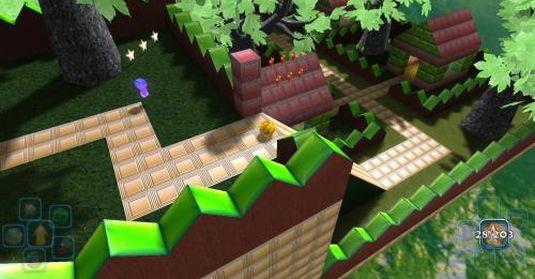 Marble Arena 2, uno dei giochi più scaricati del momento