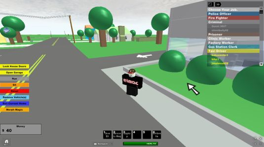 Roblox, se lo immagini lo puoi costruire con questo gioco online