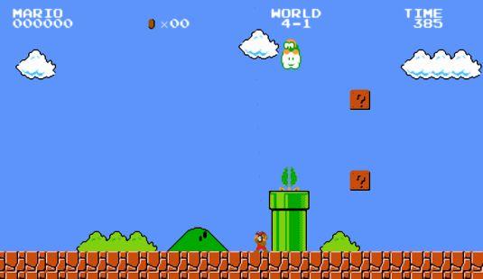 Mari0, il miglior clone di Super Mario Bros mai creato!!!