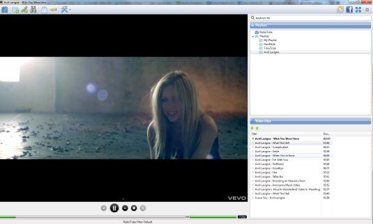 YTubePlayer, un client per Youtube eccezionale e gratis!
