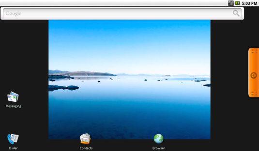 Android x86, ecco Android avviabile da qualsiasi PC x86
