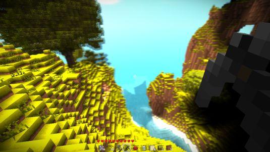 Terasology, gioco Open Source ispirato da Minecraft e non solo