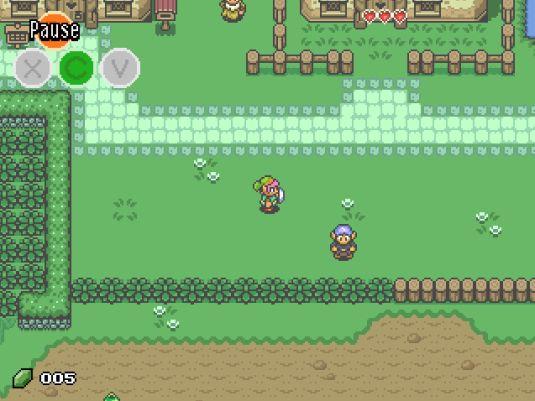 Zelda – Mystery of Solarus DX, un remake gratuito e multipiattaforma del popolare RPG Nintendo