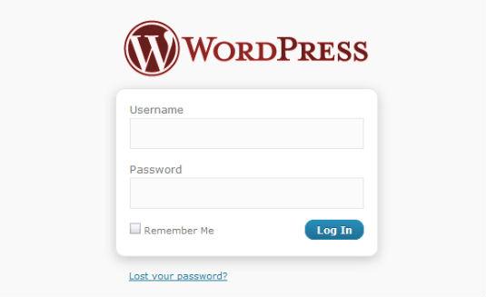logoReplacer 2.0, sostituisci i loghi di WordPress nell'admin e nel login con questo plugin