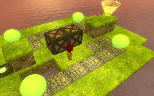 Puzzle Moppet, risolvi gli enigmi con questo gioco Open Source multipiattaforma