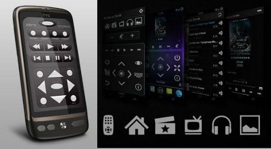 Kodi TV (ex XBMC), piccola guida su come usare il proprio device Android come Telecomando