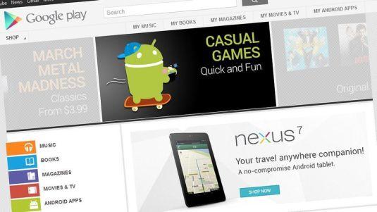 Le migliori alternative allo store Google Play per Android