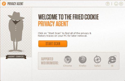 Privacy Agent, cancellare le nostre attività sul web con pochi click!