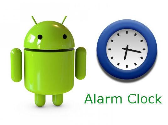 Ecco le migliori sveglie per Android
