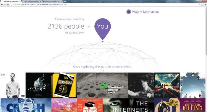 Project Maelstrom, il web serverless è finalmente realtà