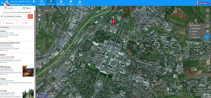 Le migliori alternative a Google Maps!