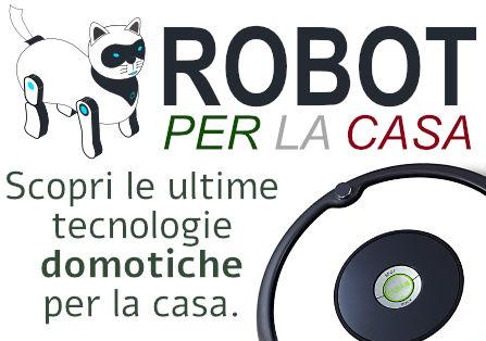 Robot per La Casa